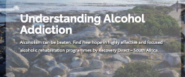 Learn About Alcohol Use Disorders